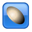 Total Rugby Scorer logo