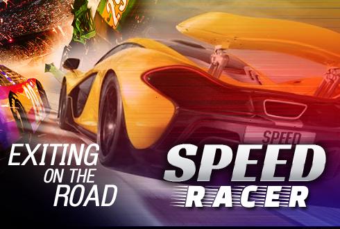 Real City CSR Racing 3D