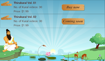 Screenshot of Thirukural Videos