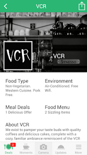 KindMeal.my - screenshot thumbnail