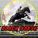 Black Horse Casino Slots FREE icon