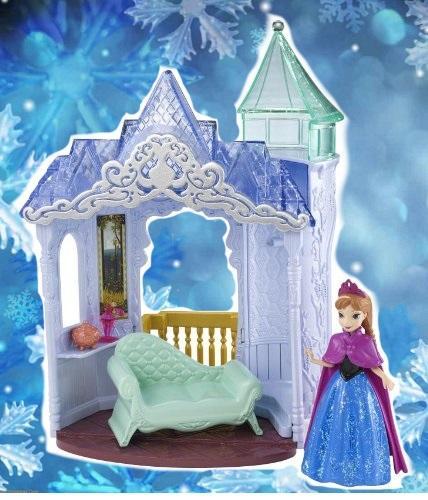 Princess doll Puzzle