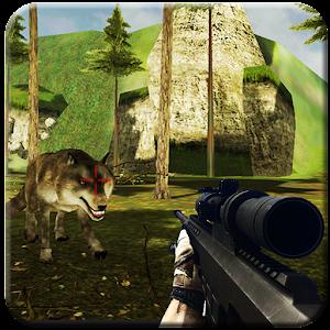 Wolf Hunting Challenge 冒險 App LOGO-APP試玩