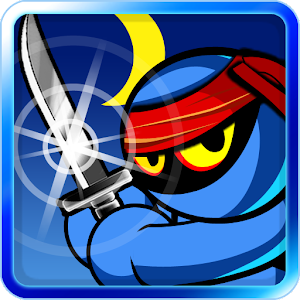 Ninja Dash -Deluxe for PC and MAC