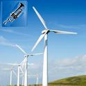 Wind Turbine Trumpet logo