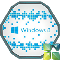 Windows8 Next Launcher Theme icon
