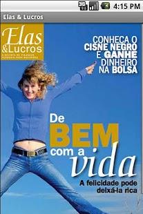 Elas e Lucros - Especial - screenshot thumbnail