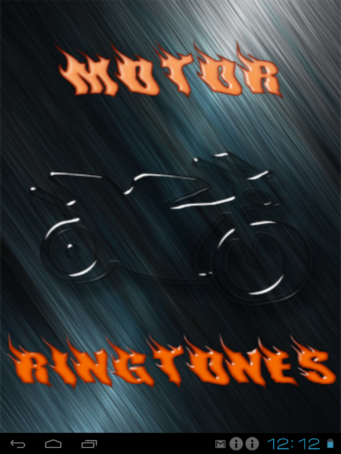 motor ringtones and wallpapers android apps on google play