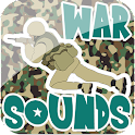 War Sounds, Battle Soundboard icon