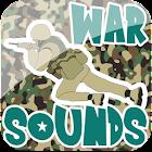 War Sounds, Battle Soundboard icon