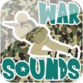 War Sounds, Battle Soundboard Android APK Download Free By Char Apps