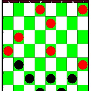 Thai Checkers for PC and MAC