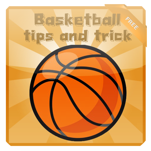 Basketball Tips and Trick