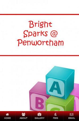 Bright Sparks Penwortham