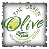 The Green Olive Restaurant