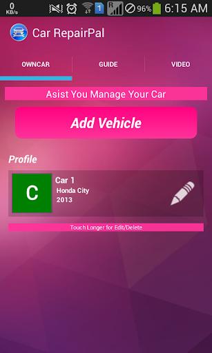 Car RepairPal