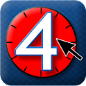 Click4Time Booking Directory logo