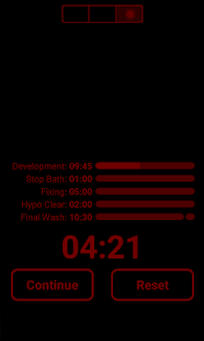 Massive Dev Chart Timer - screenshot thumbnail