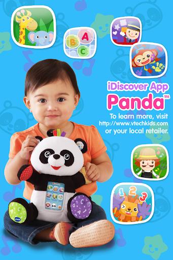 iDiscover App Panda™ US