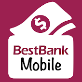 BestBank Mobile Tablet
