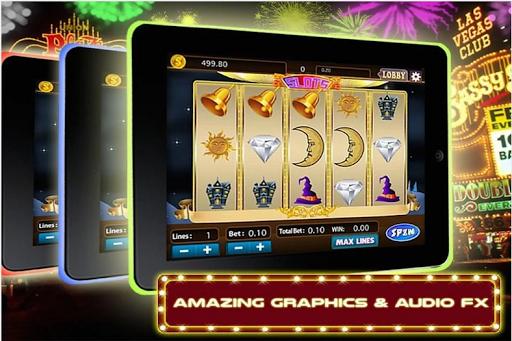 Paradise Slot Mania