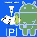 Parkscheibe logo