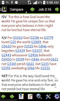 Screenshot of MySword Bible