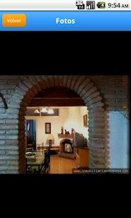 Inmobiliaria Estepona - screenshot thumbnail
