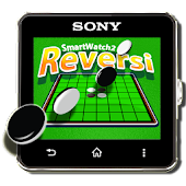 REVERSI for SmartWatch2