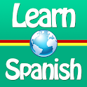 Quick and Easy Spanish Lessons icon