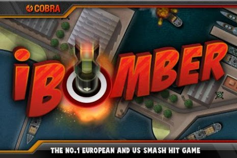iBomber - screenshot thumbnail