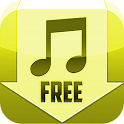 Simple Mp3 Music Download icon