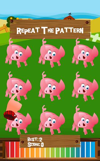 【免費解謎App】Barnyard Fart Fest-APP點子