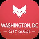 Washington, DC Travel Guide icon