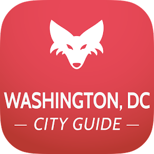 GUIDE WASHINGTON TRAVEL DC