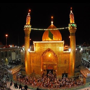 Live Karbala for PC and MAC