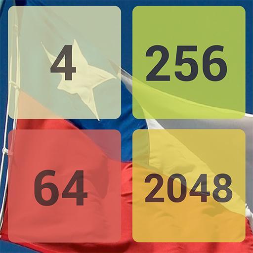 2048 Chile