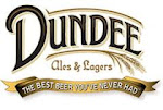 Logo for Dundee Brewing Co