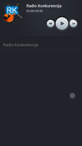 【免費娛樂App】Radio Konkurencija-APP點子