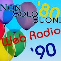 Nonsolosuoni Web Radio logo