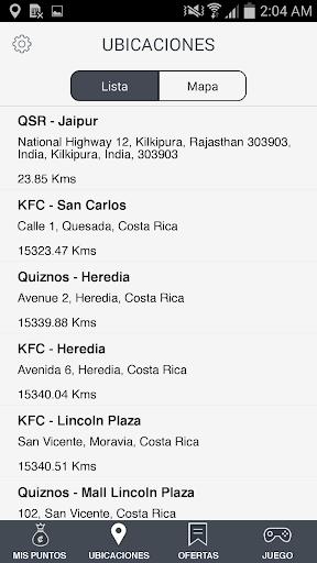 【免費生活App】Smart Club Restaurantes-APP點子
