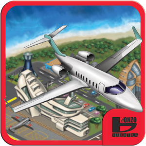 Airport Ops – Management Saga for PC and MAC