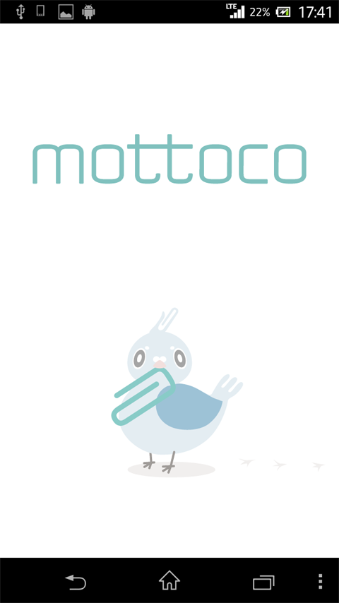 mottoco- screenshot