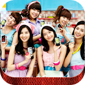 Girls Generation (SNSD): V Fan
