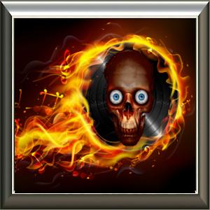 恐怖聲音 娛樂 App LOGO-APP試玩
