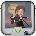 Titanic Parody Locker Theme icon