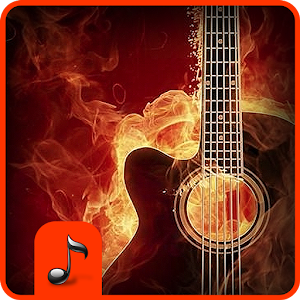 guitar music tones android apps on google play. Black Bedroom Furniture Sets. Home Design Ideas