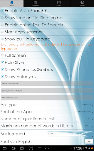 Download Khmer Dictionary Google Play softwares