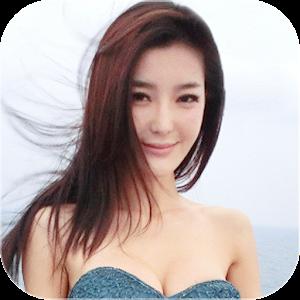 真实美女-每天100位漂亮MM 娛樂 App LOGO-硬是要APP