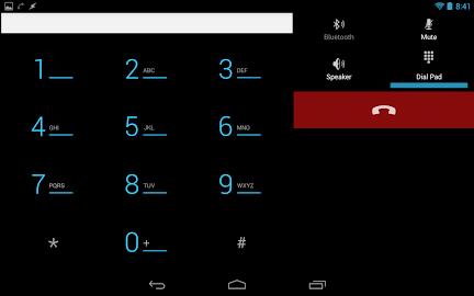 GrooVe IP - Free Calls Screenshot 8